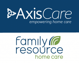 Axiscare and Family Resource Home Care partnership