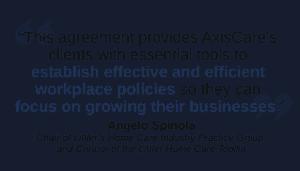 AxisCare + Littler Partnership