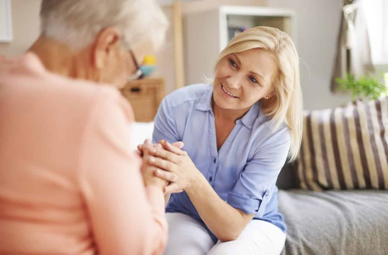 Home Care After Pandemic