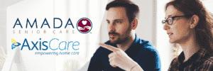 Amada + AxisCare Partnership