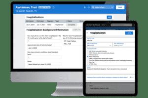 Software Hospitalizations