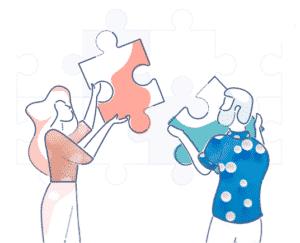 Partner Puzzle
