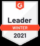 G2 Winter Leader