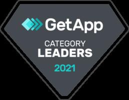 GetApp Leader Award
