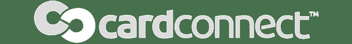 CardConnect Logo White